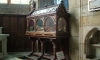 P0341 Reliquien des Heiligen Aurelius Kathedrale von Langres