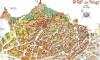 P0502 le Puy Stadtplan historisches Zentrum