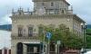 P0611 Rathaus Irun, Eta no