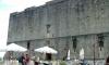 P0614 Hondarribia, Festung Karl V, heute Parador