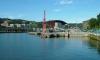 P0642 am Ufer des Bilbao-Flusses