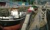 P0643 Schifffahrtsmuseum Bilbao