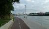 P0645 Radweg am Ria de Bilbao