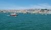 P0714 Hafenansicht von Santander