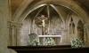 P0724 Santander, Unterkirche Santisimo Christo der Kathedrale