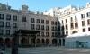 P0725 Santander, Rathausplatz