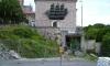 P0749 San Vicente de la Barquera, Pilgerherberge bei der Kirche